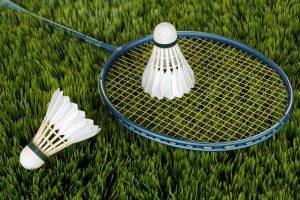 Badminton Erwachsene @ Sportplatz und Sporthalle Niendorf
