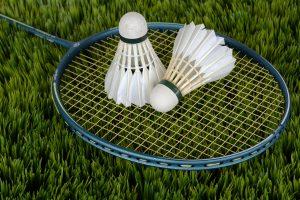 Badminton Jugend @ Sporthalle Niendorf/Ostsee