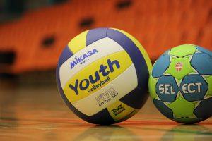 Ballschule für 7 bis 10 Jahre @ Sporthalle Niendorf/Ostsee