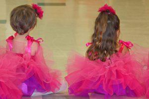 Ballett ab 4 Jahren @ Sporthalle Niendorf/Ostsee