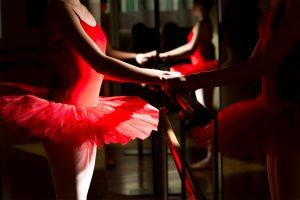 Ballett ab 7 Jahren @ Sporthalle Niendorf/Ostsee