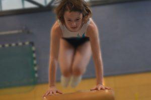 Kinderturnen (4 - 6 Jahre) @ Sporthalle Niendorf/Ostsee