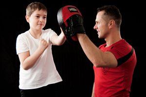 Kung Fu – alle Altersgruppen @ Sporthalle Niendorf/Ostsee