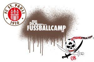 FC St. Pauli - Fußballschule @ Sportplatz Niendorf