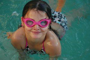 Schwimmen Anfänger @ Meerwasserhallenbad Niendorf/Ostsee