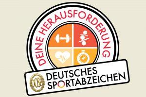 Sportabzeichen @ Sportplatz Strand-Arena