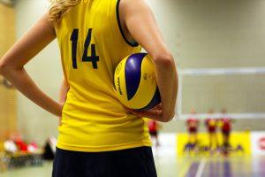 Volleyball ab 13 Jahren @ Sporthalle Niendorf/Ostsee