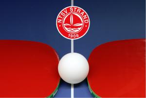 Tischtennis-Freizeit @ Strand–Arena