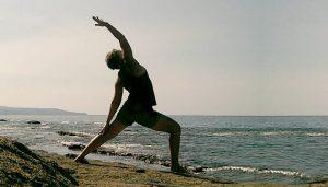 Hatha Yoga @ Bewegungs-Pavillon - Sportplatz Strand-Arena